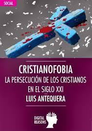 cristianofobia libro
