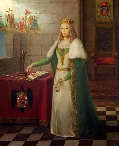 misa beatificación Isabel la Católica