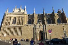 Convento San Juán de los Reyes